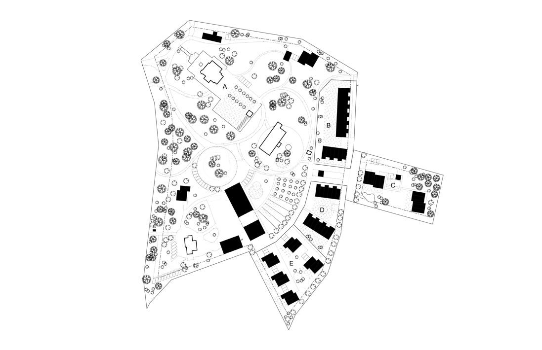 Arkitektplanering